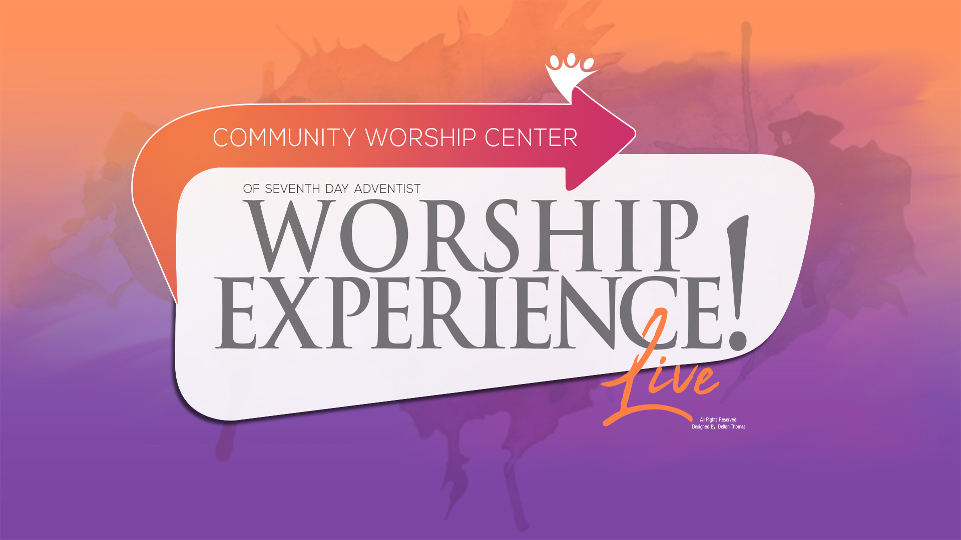 CWC-WORSHIP EXPERIENCE